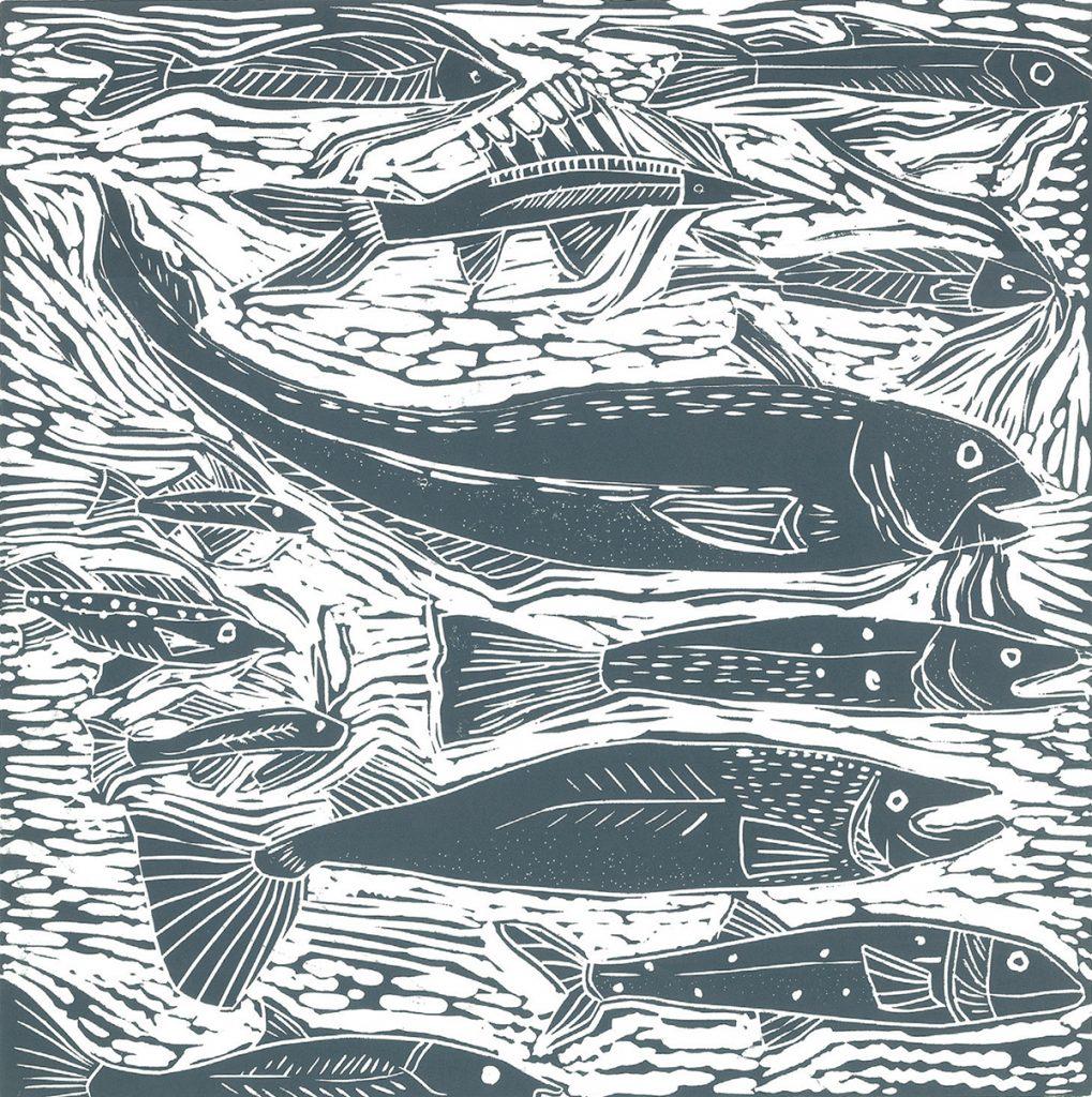 Carmen Fish