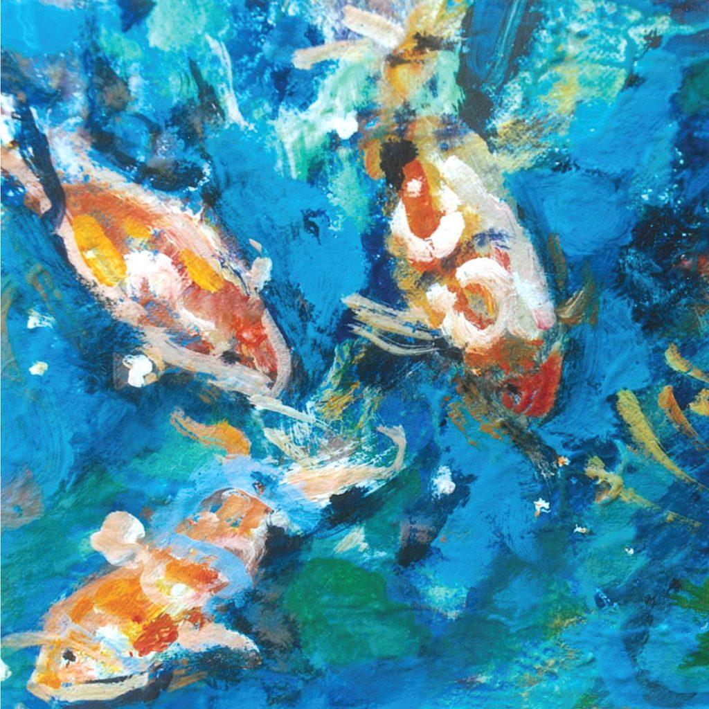 06-Fish-painting