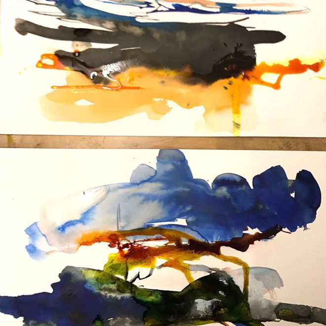 Landscape-studies-inks-sized